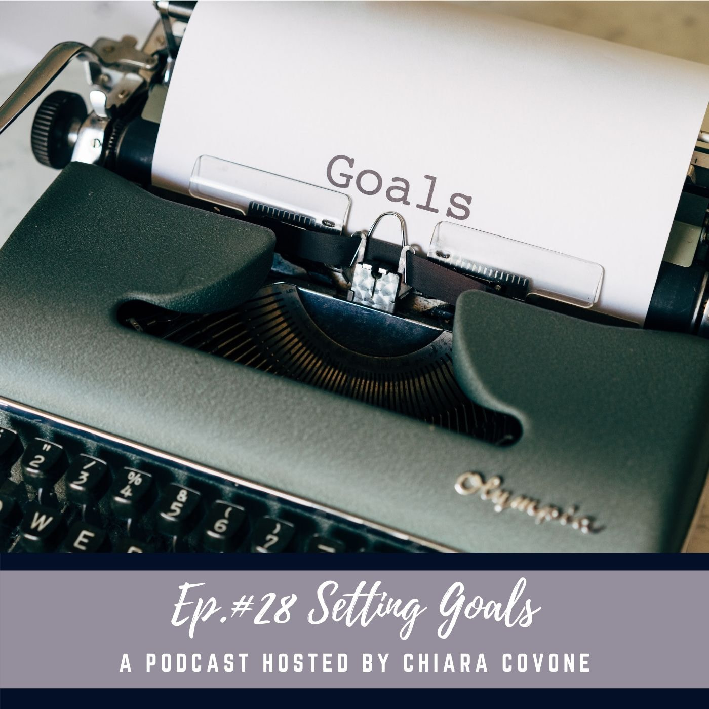 Podcast Covers (24)